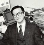 Kazuo Fujii (1993) cropped