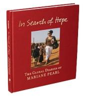 mariane pearl book cover