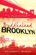 B Brooklyn book cover