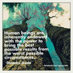 Ikeda quotes